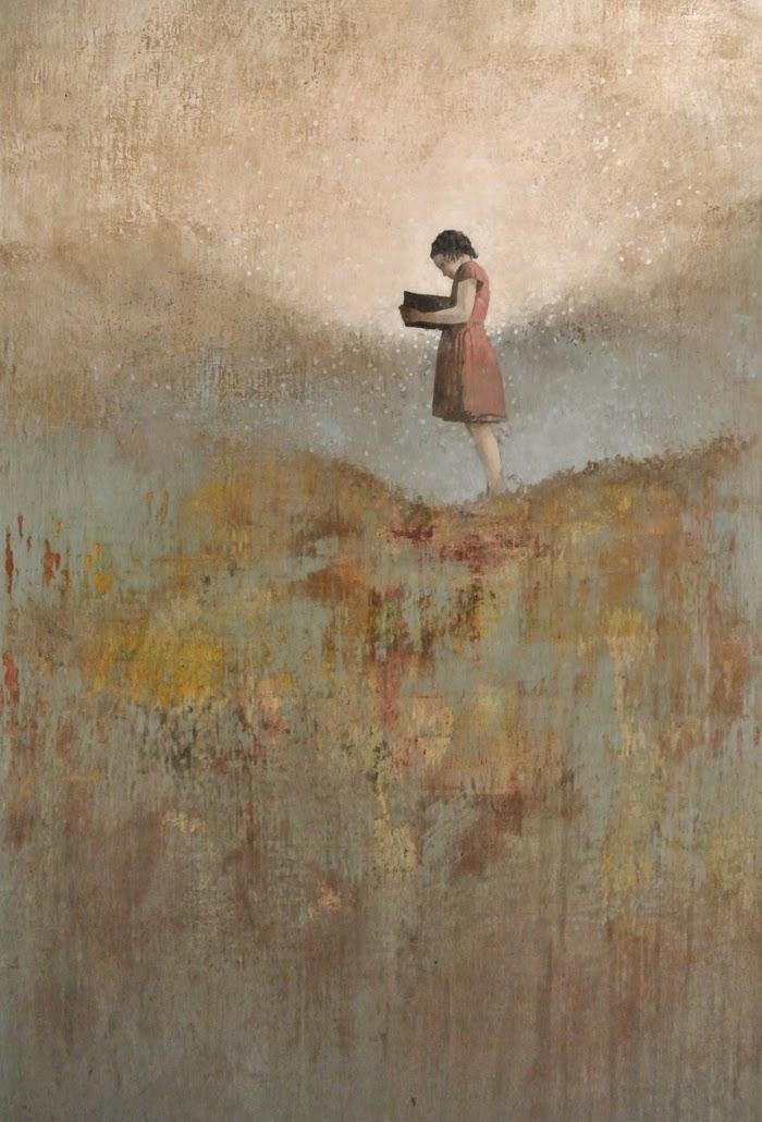 ©Federico Infante - Pintura | Painting