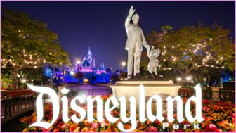 Disneylandia California