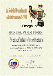 TURPIAL DE MIRRA/NAVIDAD