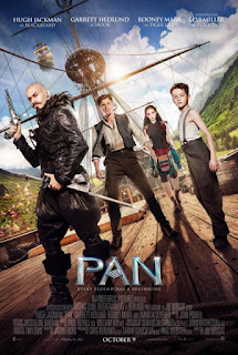 Frases e Citações do Filme - Peter Pan 2015