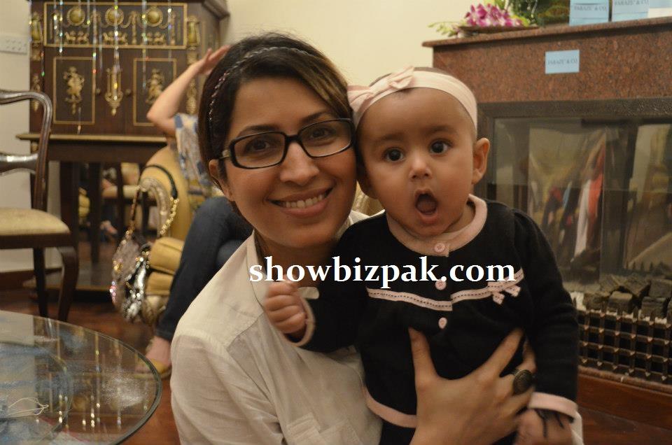 Asad siddiqui and sana askari