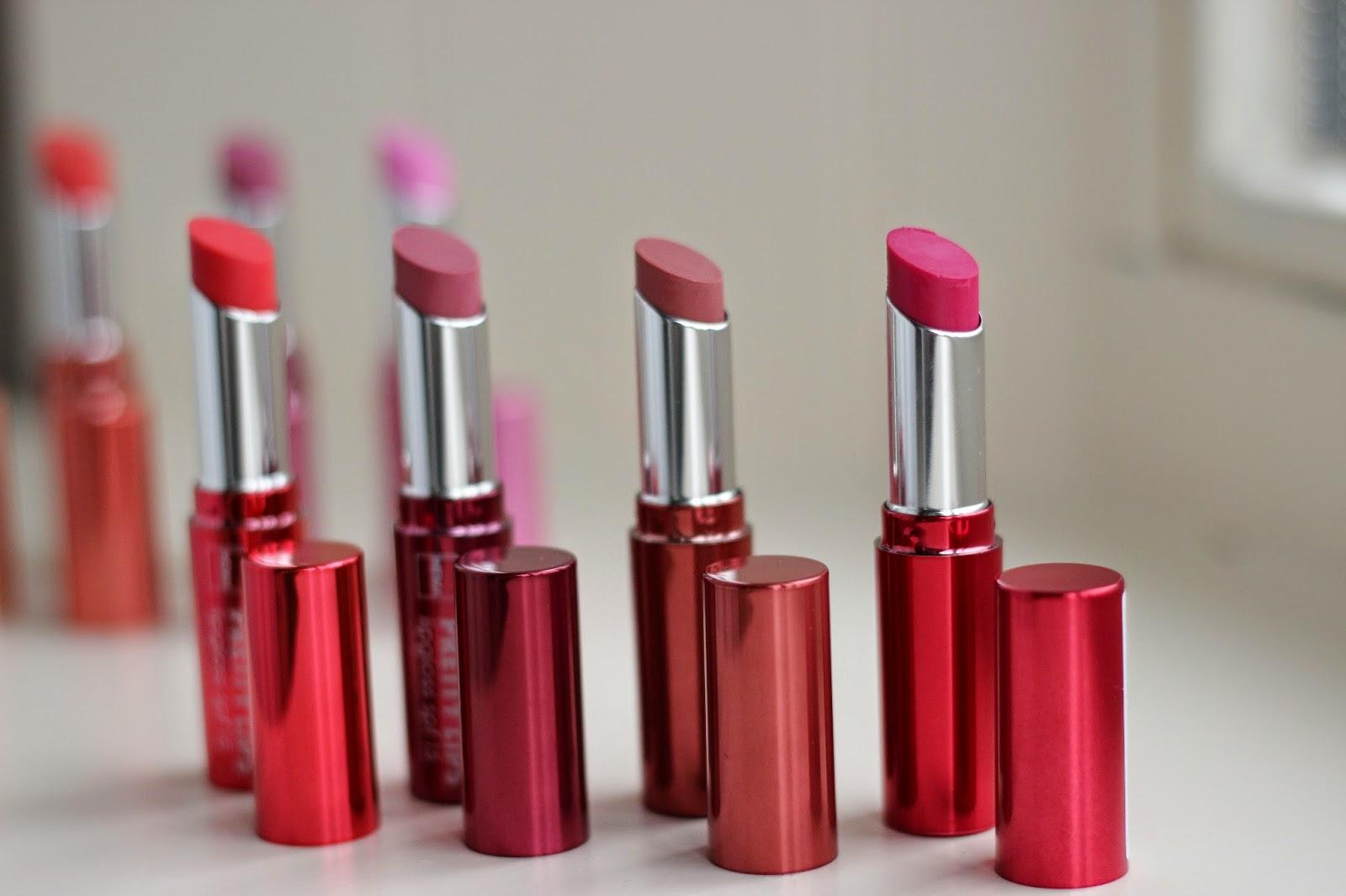 hema pretty lips lipgloss
