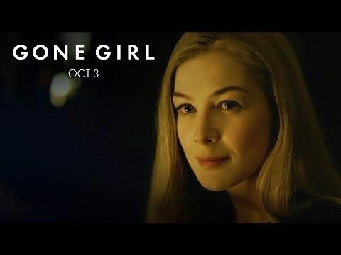 Gone Girl (2014) Official Trailer Video