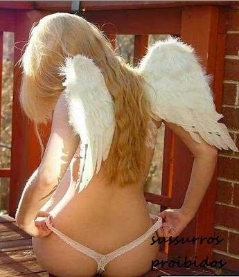 Anjo da perversão