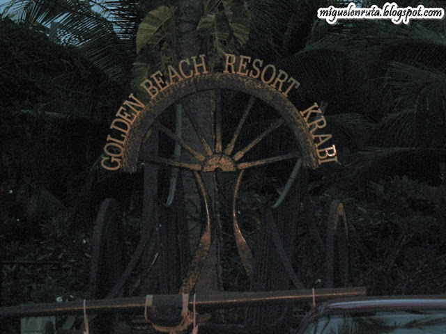 Golden Beach Resort
