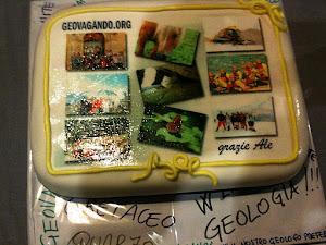 Torta Chiusura uscite 4 novembre 2011