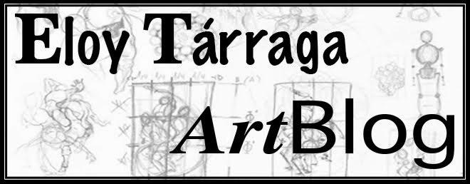 Eloy Tárraga ArtBlog