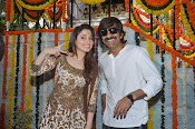 Bengal Tiger Movie launch event photos-thumbnail-11