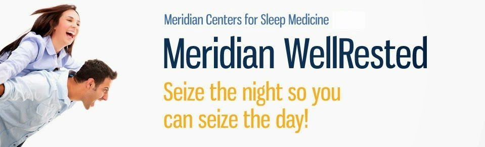 Meridian WellRested