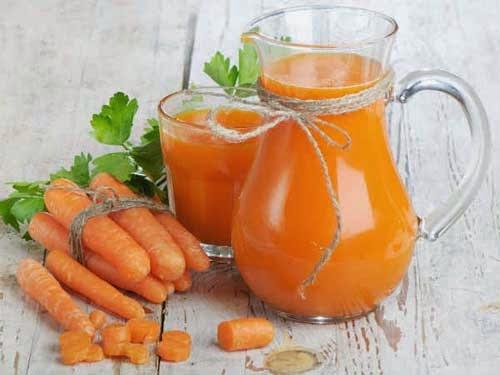 Kandungan Vitamin Serta Manfaat Wortel
