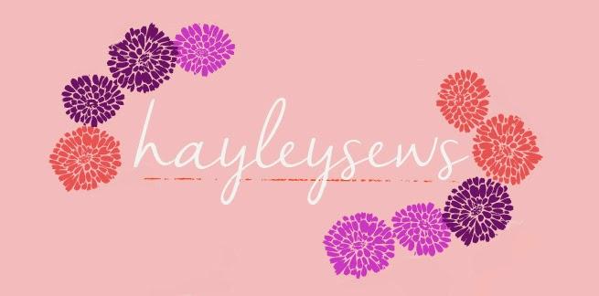HayleySews