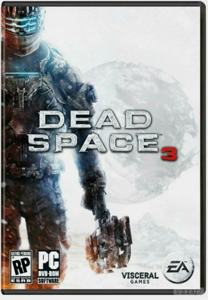 Download Dead Space 3 Limited Edition Repack 6.5Gb + CRACK SKIDROW