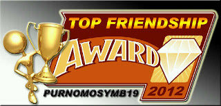 friendshipaward