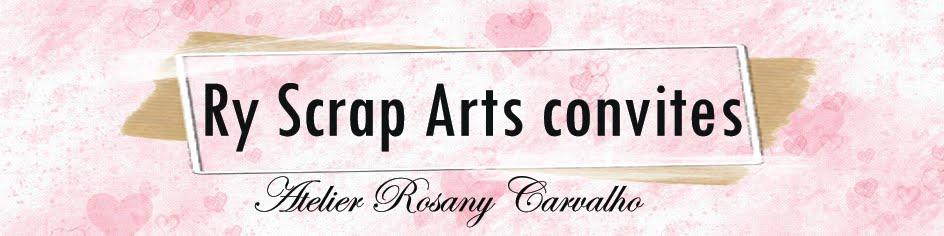 Ry Scrap Arts convites