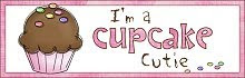 I am a Cupcake Cutie ! (May 2012)