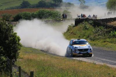 Με το Kenotek Ypres Rallye ξεκινά το 2ο μισό της σεζόν του ERC Junior της FIA