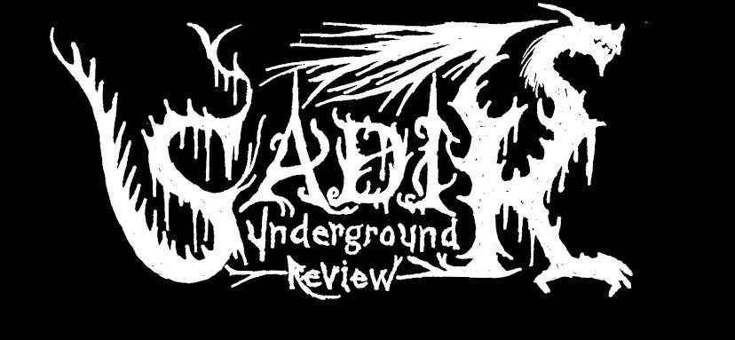 Sadik Underground Review (Sito chiuso)