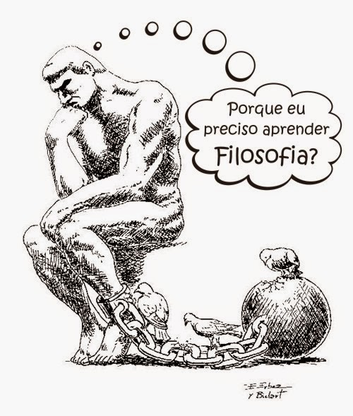 Historia de la filosofía.
