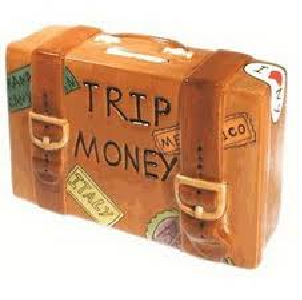 About Trip and Money