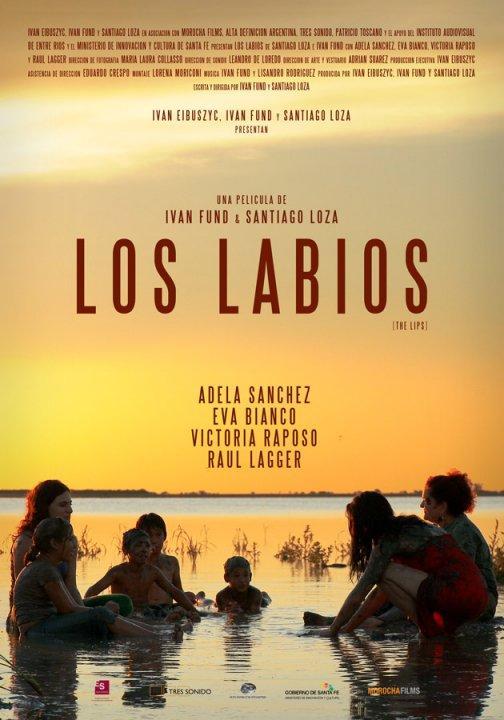 Los Labios (2012)