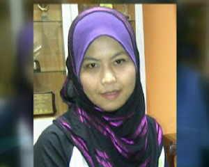 Syaleza Jaafar Eksekutif TV9 Mati Dijerut Bukannya Gantung Diri