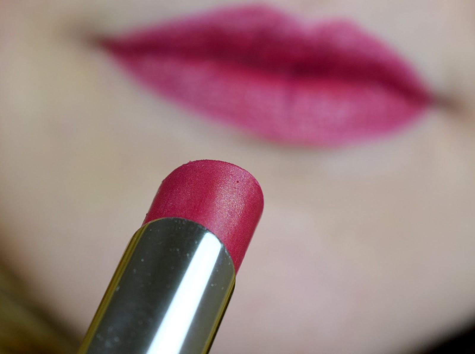 Kiko Daring Game Kollektion Ace of Diamond Lipstick Distinct Golden Hibiscus