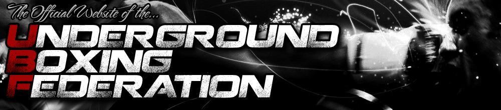 Underground Boxing Federation