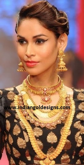 Kasulaperu Jewellery Designs