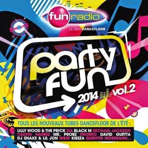 Fun Radio Party Fun 2014 Vol. 2