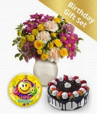 Dubai Birthday Flowers delivery and Gifts
