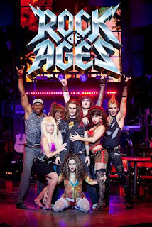 Rock of Ages on Norwegian Breakaway