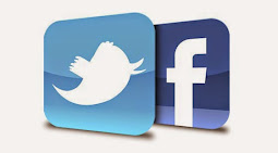 Síguenos en Twitter y Facebook