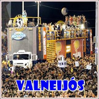 Valneijós - Ao Vivo Itabaiana Eleiçoes 2001 - Reliquía