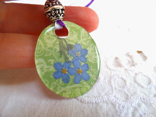 how to make a pendant