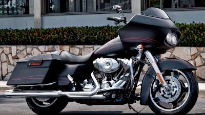 Harley-Davidson 2014 Models
