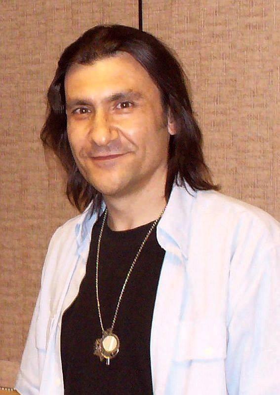 Писателят Филип Данчев