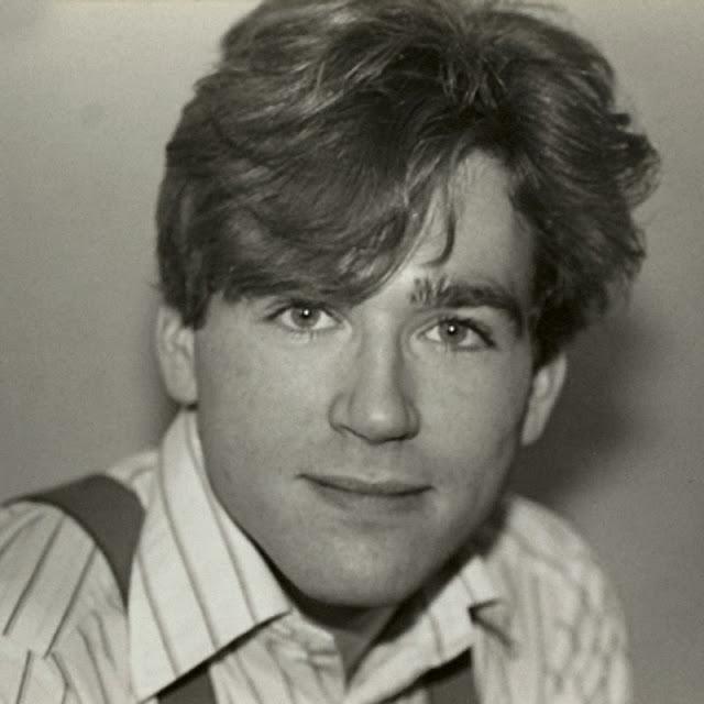 Michael Strunge, 1983