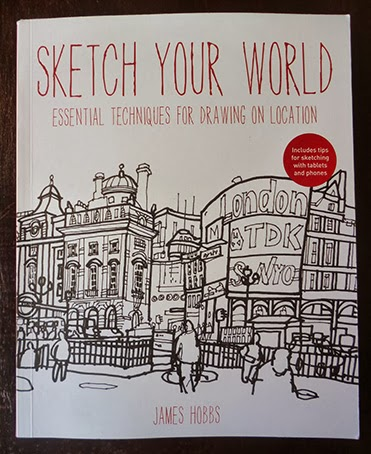 COLABORAÇÕES : Sketch your word