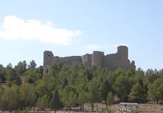 Castillo de Ayub