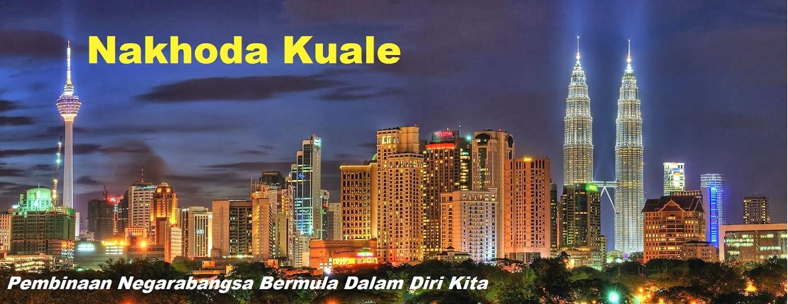 Nakhoda Kuale