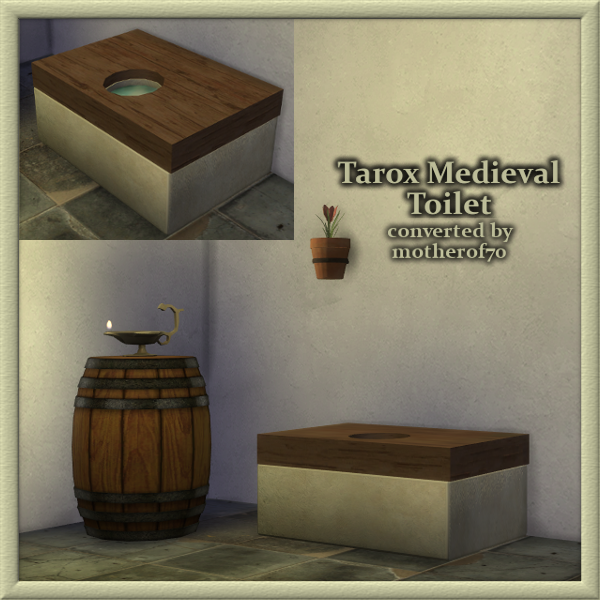 This Object Has Had Its Geo States Removed Thanks To The Tutorial Over At Sims 4 Studio Forum And Works Just Fine Two Versions Are Now Available
