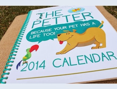 Pet Planner Launches In Time For The New Year