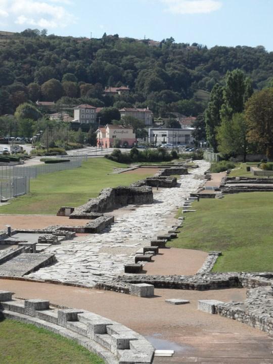 100 mots par jour saint romain en gal - Piscine st romain en gal ...
