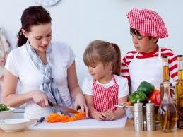 Liburan Anak selingi dengan Belajar