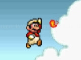 Super Mario flash | Toptenjuegos.blogspot.com