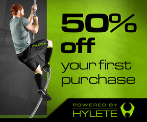 Powered by HYLETE