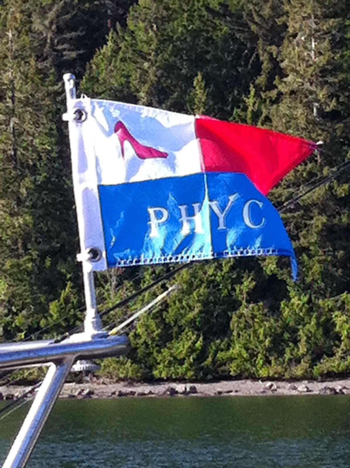 Port Harvey Yacht Club