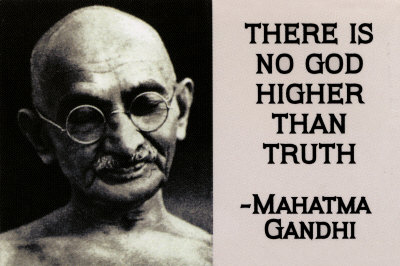 Picture Quotes By Mahatma Gandhi