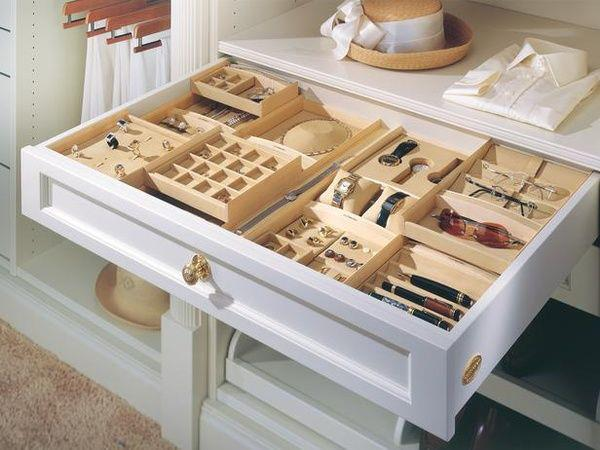 Organizador Cajones Baño: la casa y el jardin ♥: Organizador de cajones de cocina y recamara