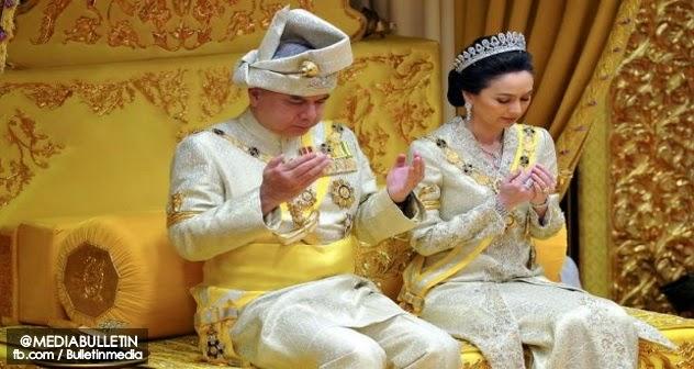 Raja Payung Kedaulatan Negara Wajib Beri Naungan Saksama Kepada Setiap Warga
